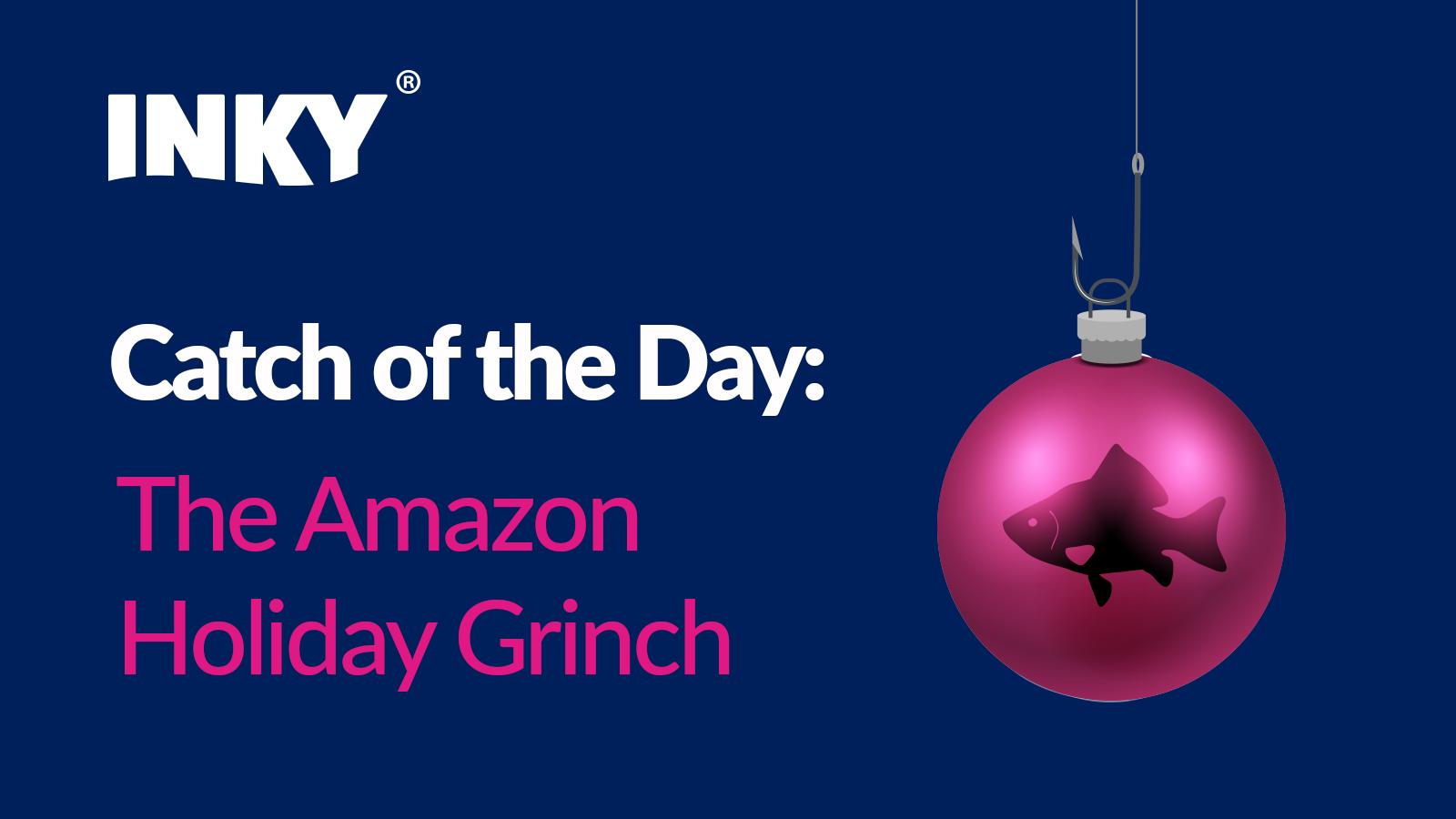 Amazon Grinch