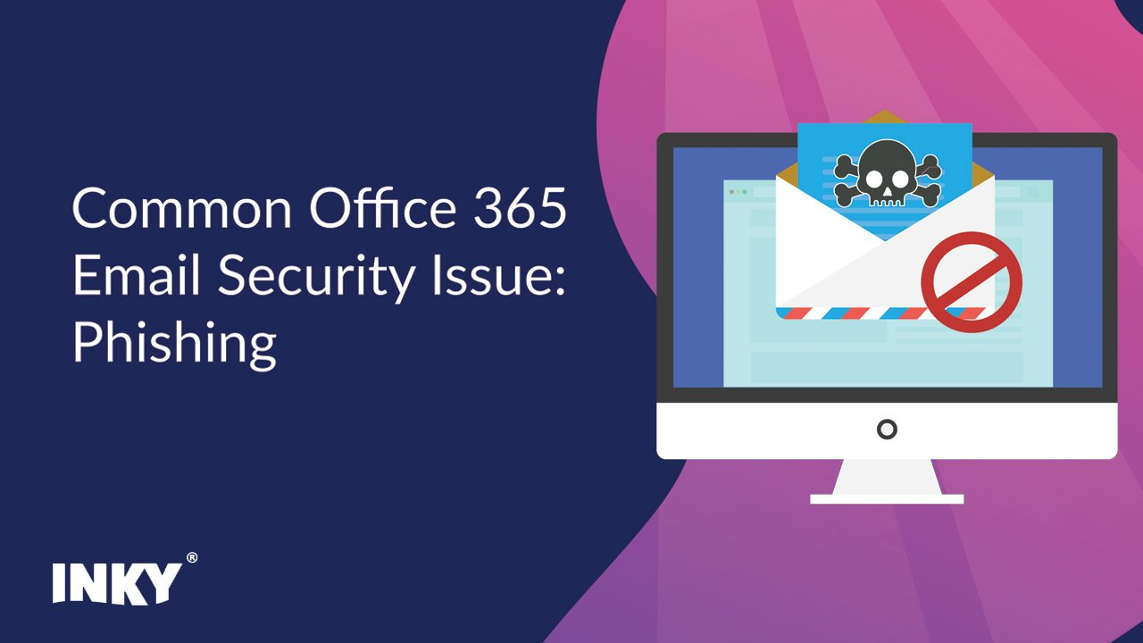 Common-Office-365-Email-Security-Issue